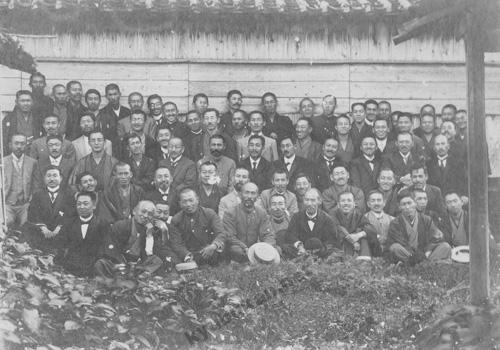 宮崎県立都城中学校教師嘱託歩兵隊将校団、都城青年団指導教師時代